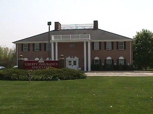 Liberty Insurance Office